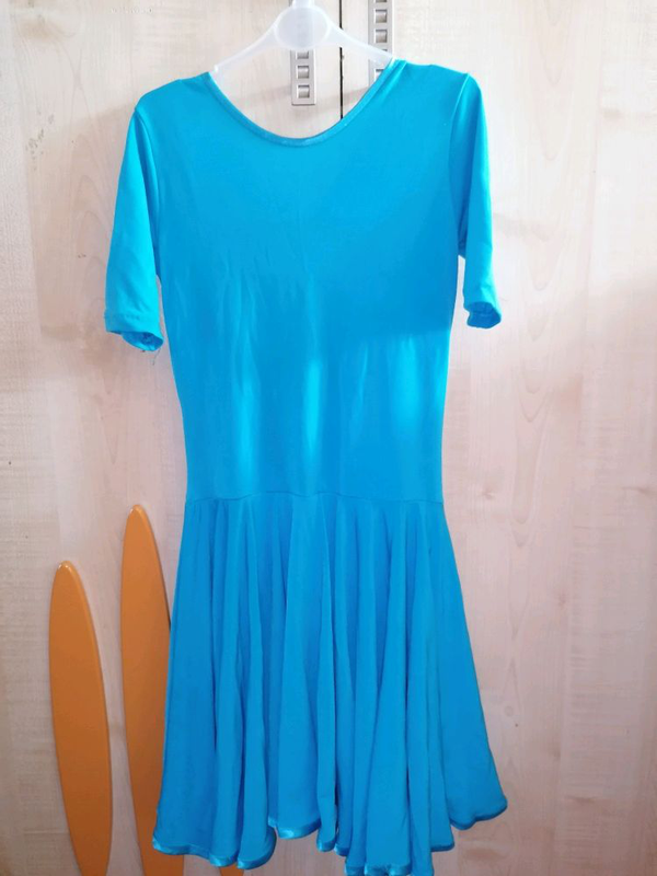 Бальное платье - Фото 3