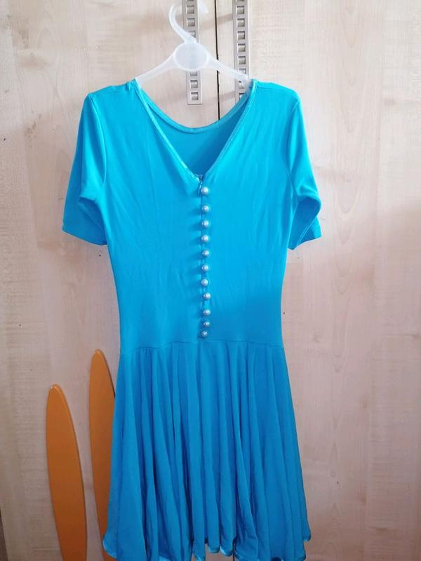 Бальное платье - Фото 2
