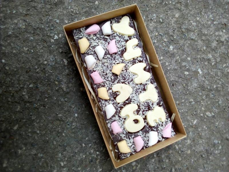 Шоколад та цукерки ручної роботи - Фото 5