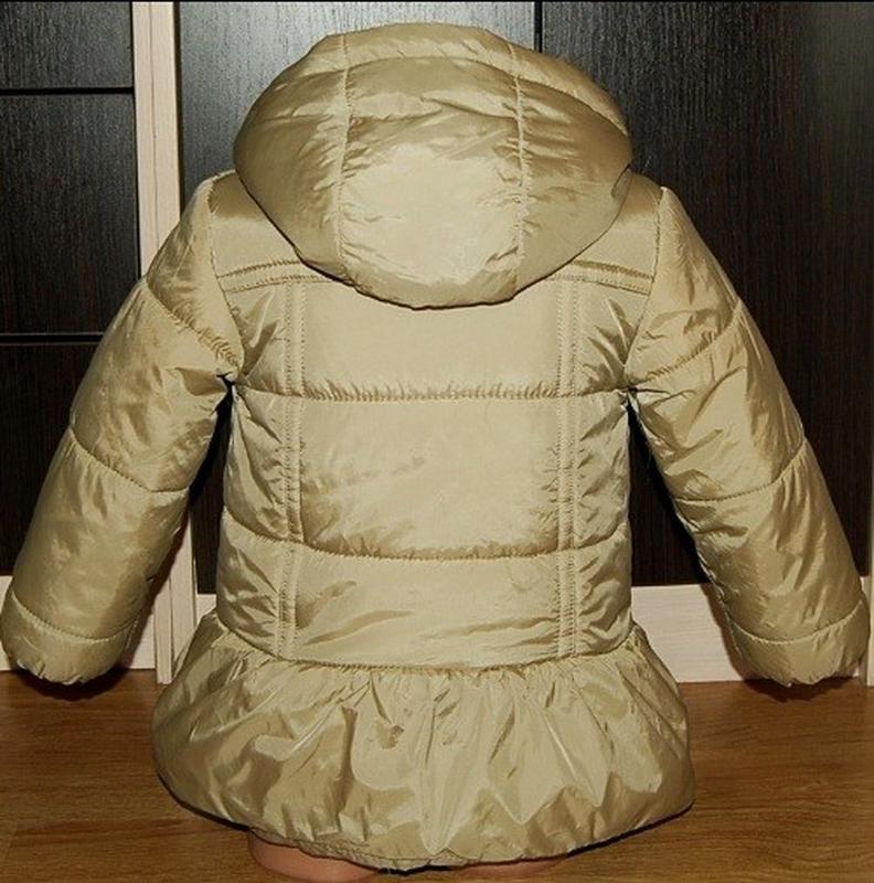 Matalan (4-5 лет) демисезонная курточка - Фото 2
