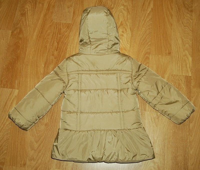 Matalan (4-5 лет) демисезонная курточка - Фото 3
