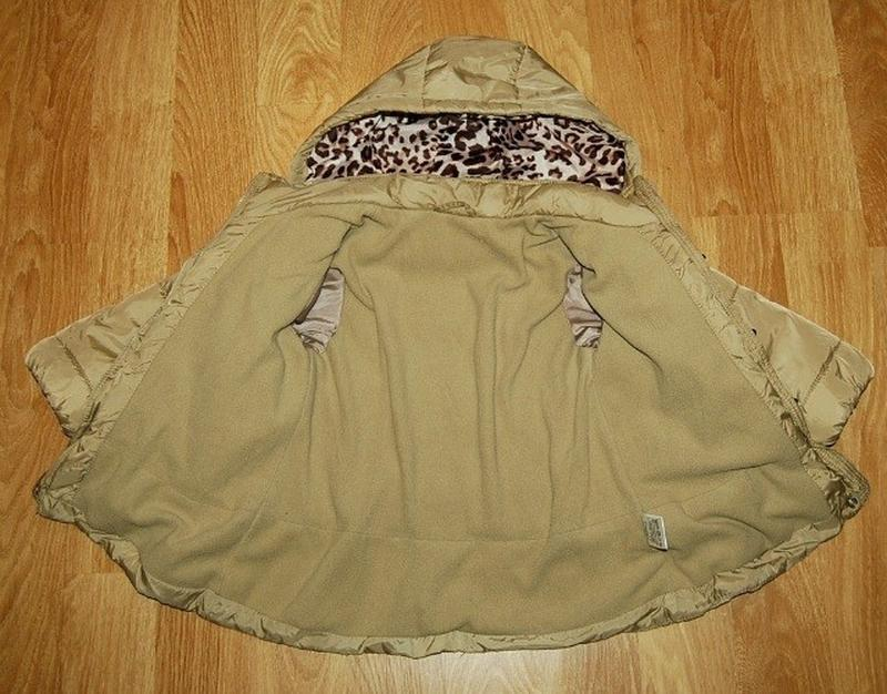 Matalan (4-5 лет) демисезонная курточка - Фото 4