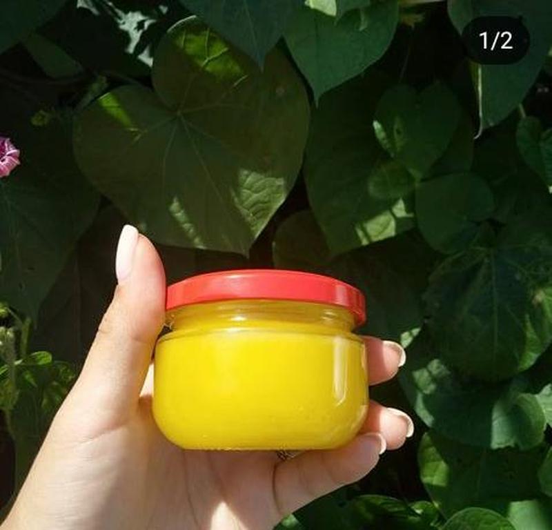 Соняшниковий мед - Фото 2