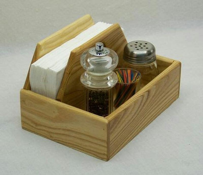 Оригинальный органайзер для кафе и косметика - Фото 2