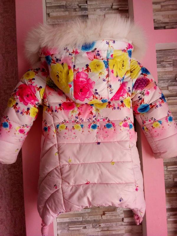 Зимняя курточка - Фото 3