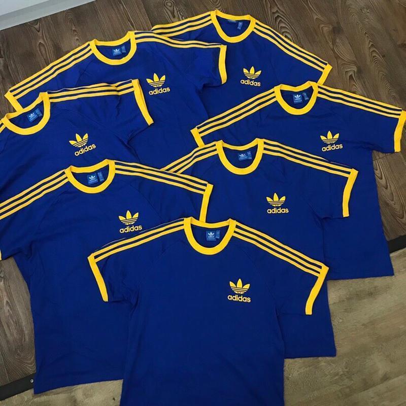 Футболка adidas ukraine