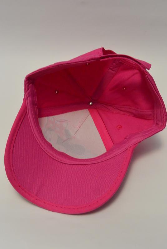 13-174 кепка minnie mouse детская бейсболка панамка шапка - Фото 5
