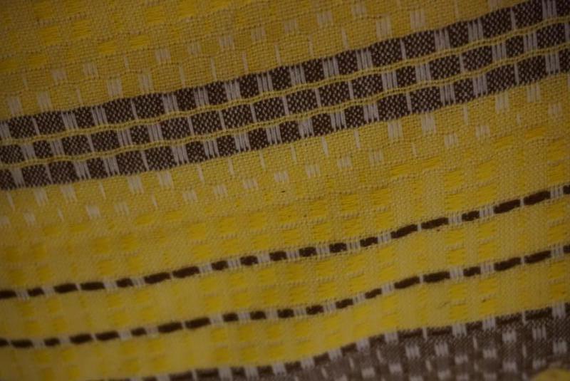Ткань (портьеры, скатерти) - Фото 2