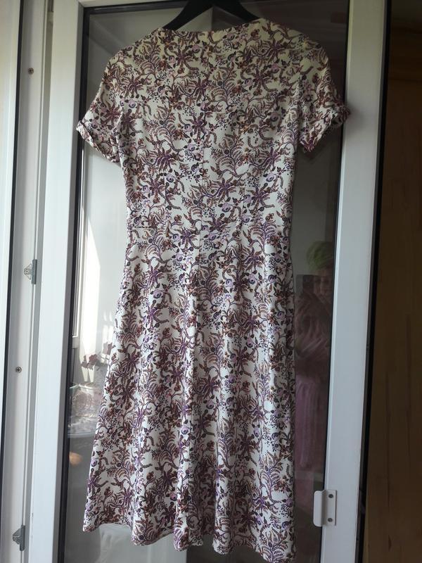 Витончена сукня - Фото 2