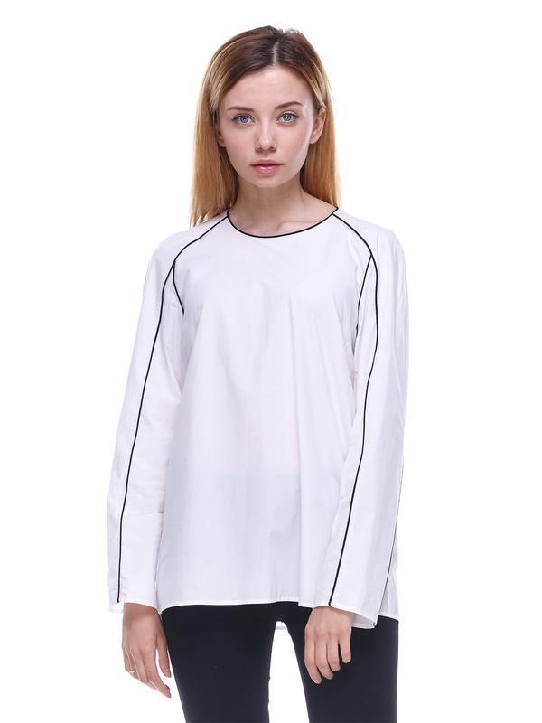 Стильна блуза cos