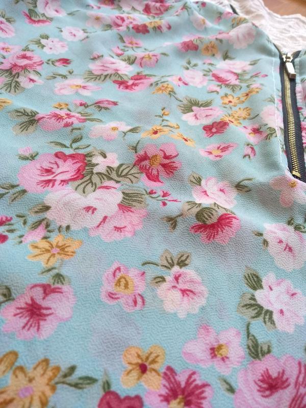 Летняя блуза - Фото 2