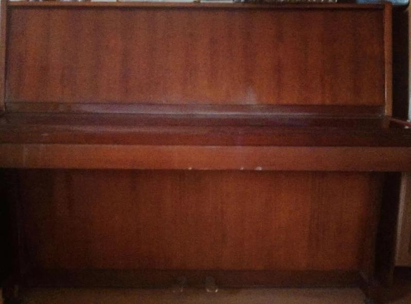 Фортепиано Украина 1000 грн. - Фото 2