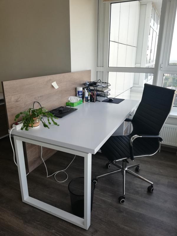 Офисная мебель для персонала от ТМ Салита. Столы/кресла - Фото 3