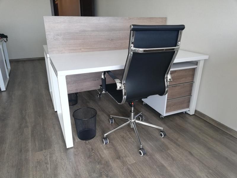 Офисная мебель для персонала от ТМ Салита. Столы/кресла - Фото 2