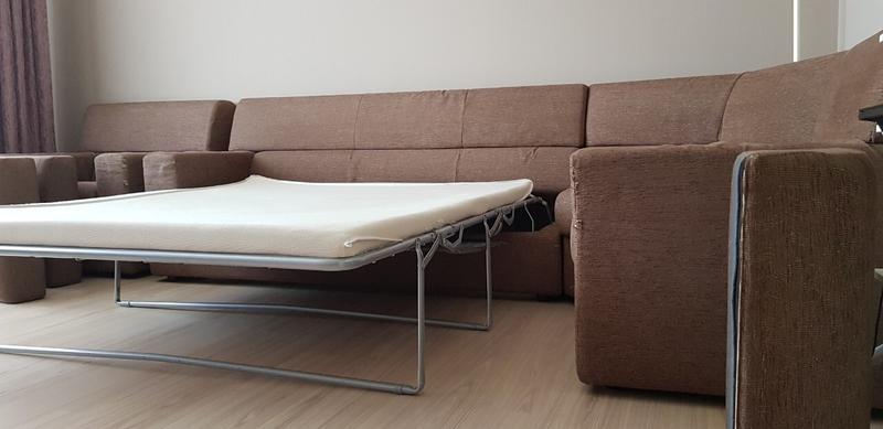 Угловой диван и кресло - Фото 4