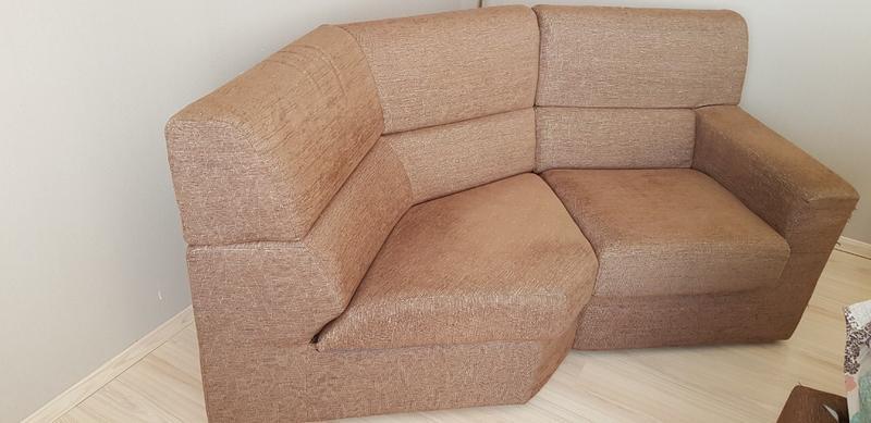 Угловой диван и кресло - Фото 5