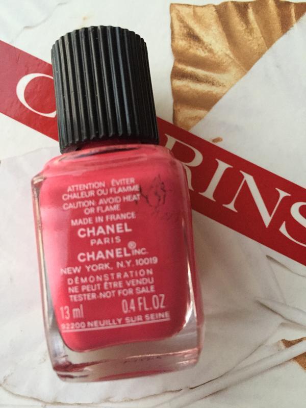 Лак для ногтей chanel - Фото 2