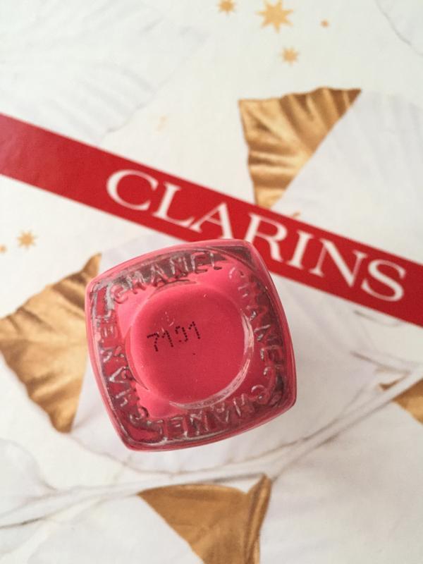 Лак для ногтей chanel - Фото 3