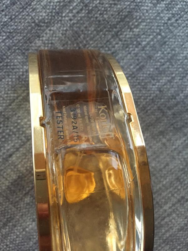 Нишевая парфумерия korloff in love 100 ml - Фото 3