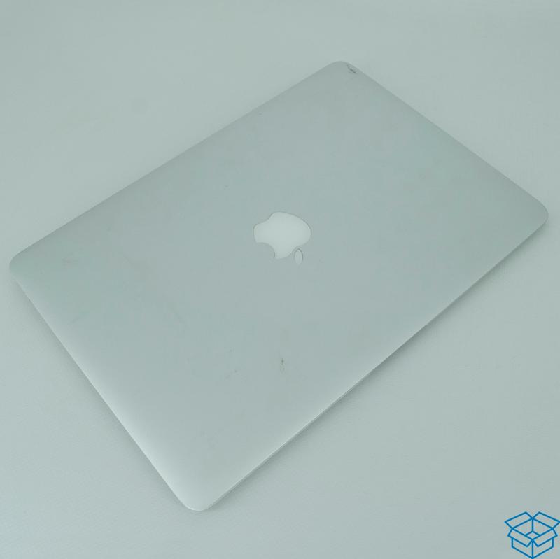 Ноутбук Apple MacBook Air A1466 (i5-3427U/4/128SSD) - Фото 4