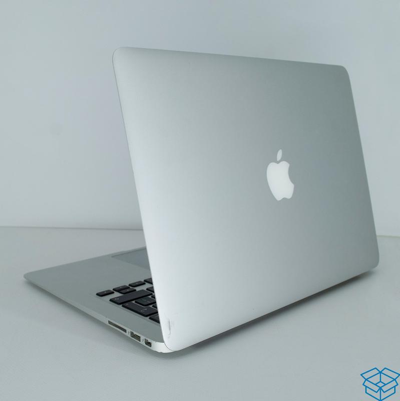 Ноутбук Apple MacBook Air A1466 (i5-3427U/4/128SSD) - Фото 5
