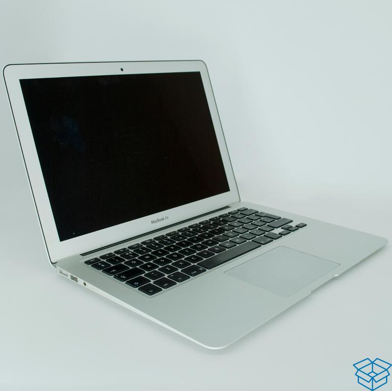 Ноутбук Apple MacBook Air A1466 (i5-3427U/4/128SSD) - Фото 2