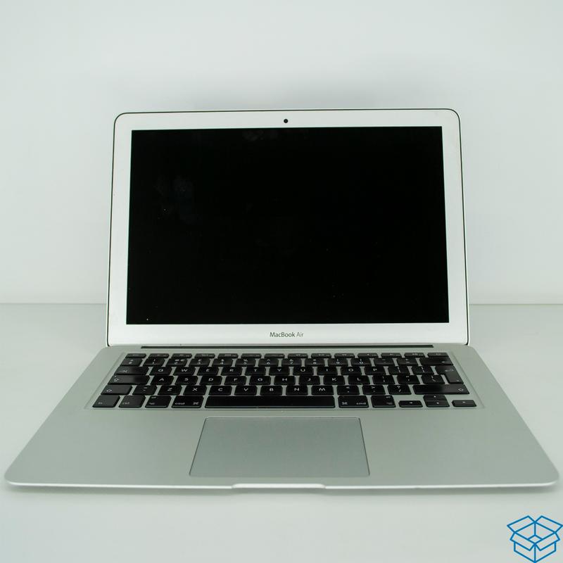 Ноутбук Apple MacBook Air A1466 (i5-3427U/4/128SSD)