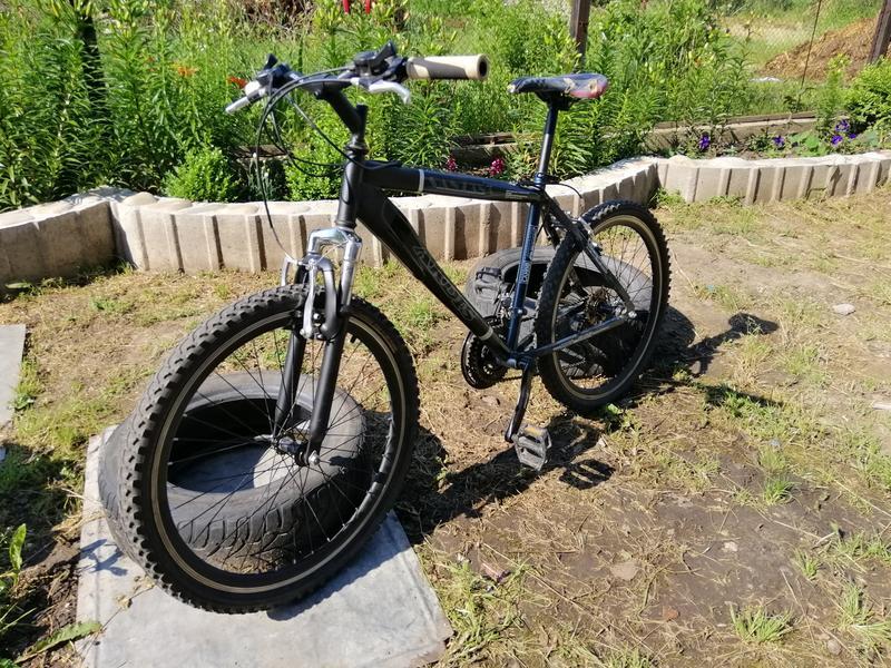 Велосипед Ardis.З НОВИМИ запчастинами!!!