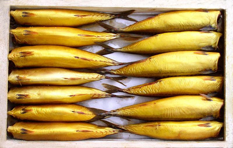 Коптисмак, натуральный краситель для рыбы,жидкий дым. - Фото 5