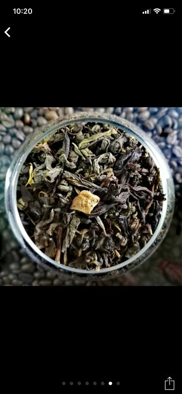 Чай - Фото 3