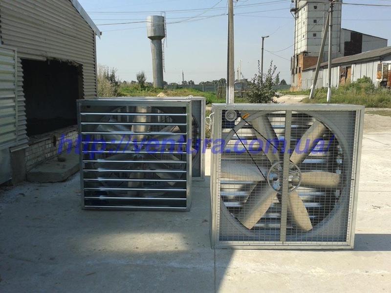 Системи вентиляції та мікроклімату - Фото 2