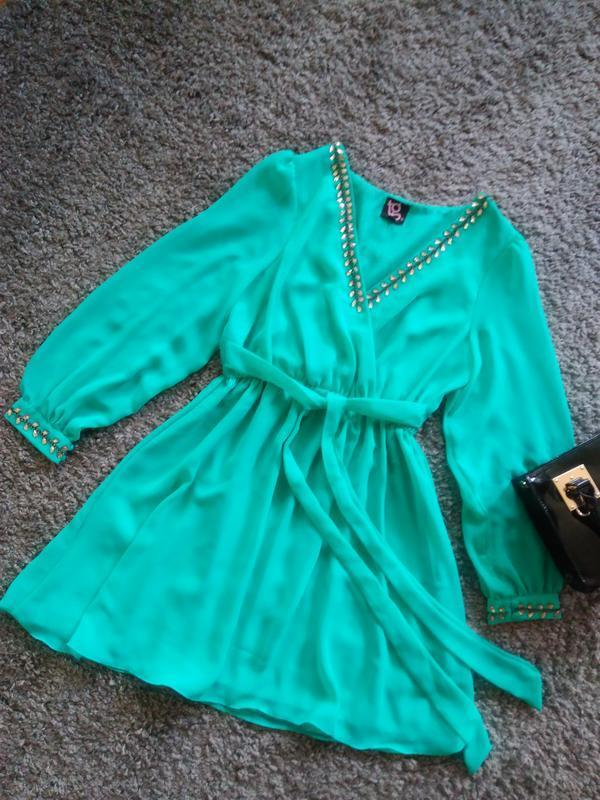 Розкішне плаття tg