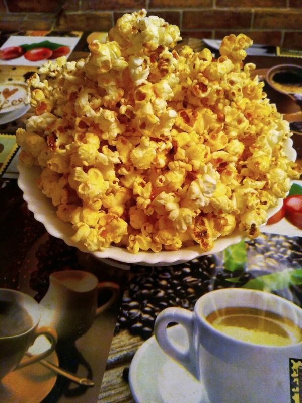 Кукуруза для поп-корна - Фото 2
