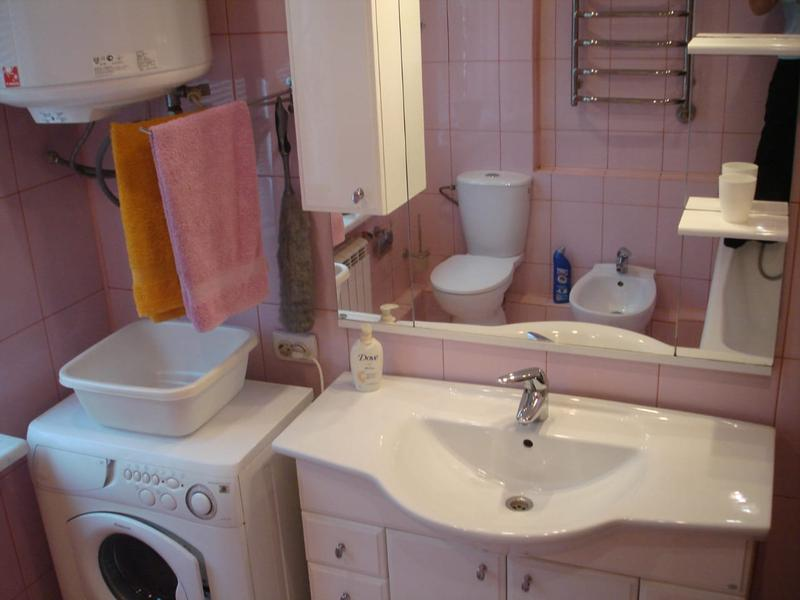 Хозяйка! Rent apartment 3 rooms - Фото 4