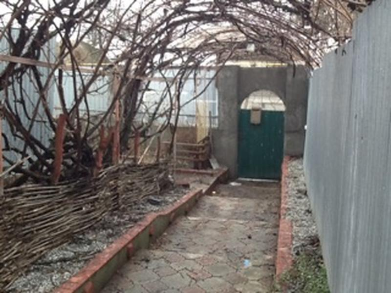 2дома Кагарлык Центр улице 220+48 м2 - Фото 2