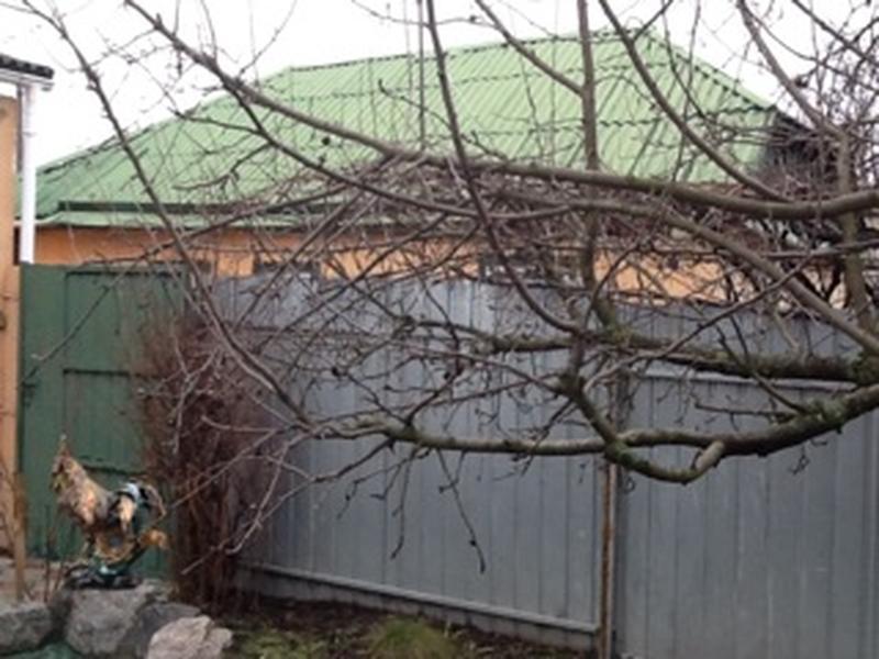 2дома Кагарлык Центр улице 220+48 м2 - Фото 4