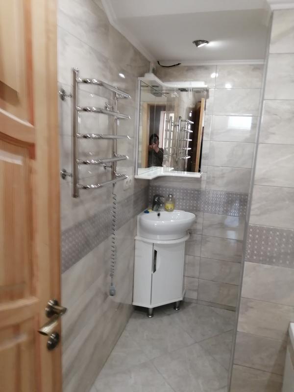 Сдаю комнати в первом етаже еврокотеджа Юровка - Фото 4