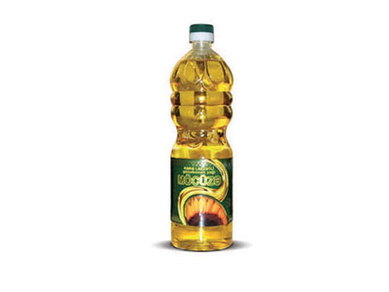 Подсолнечное масло со вкусом сливочного 1 л (910 г)
