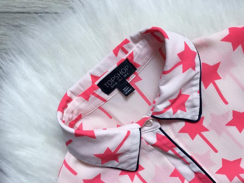 Рубашка/блуза - Фото 2