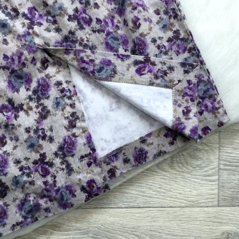 Платье с приоткрытыми плечами от zara - Фото 4