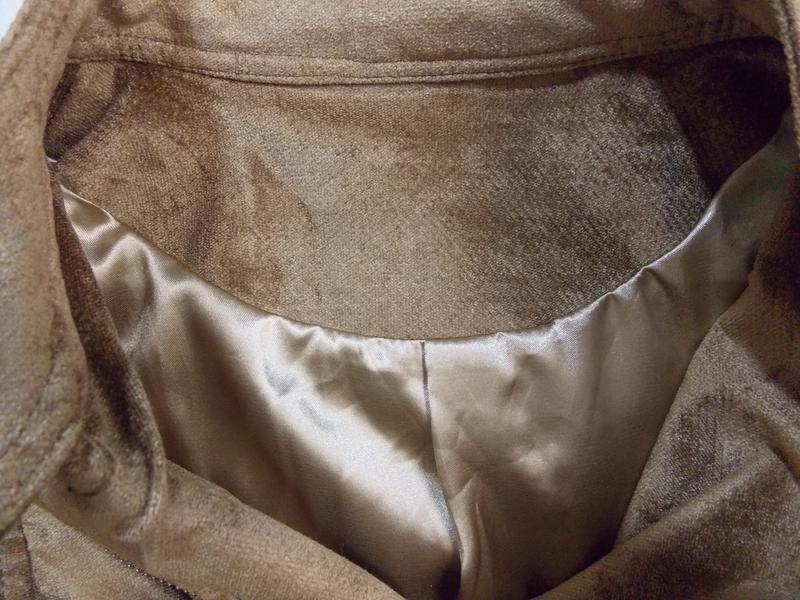 Косуха с завязками - Фото 5