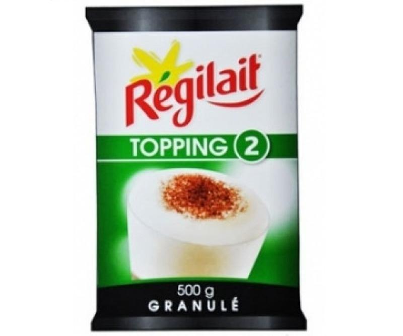 Regilait 20% сухое молоко 500 г