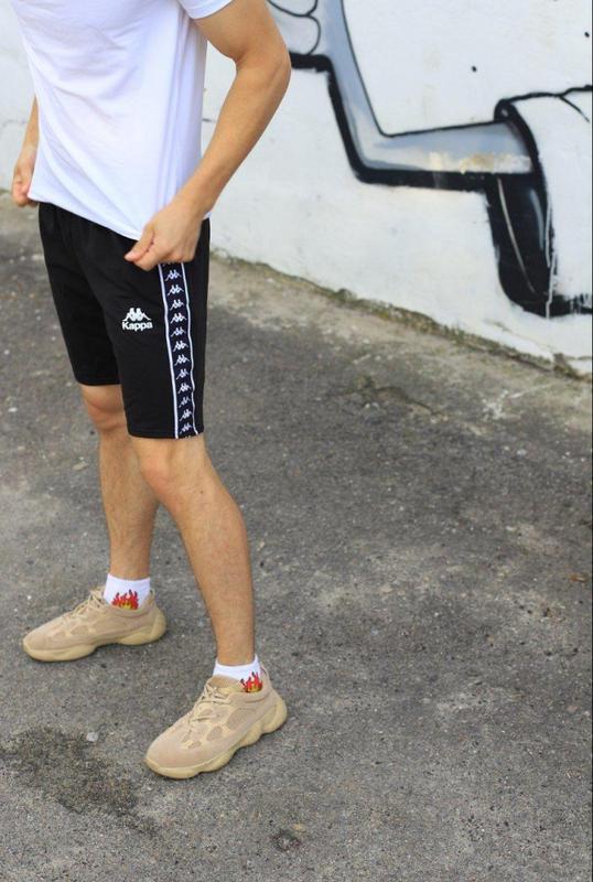 Мужские шорты Kappa - Фото 3