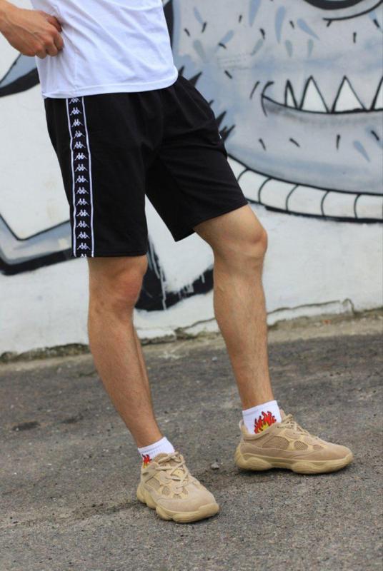 Мужские шорты Kappa - Фото 4