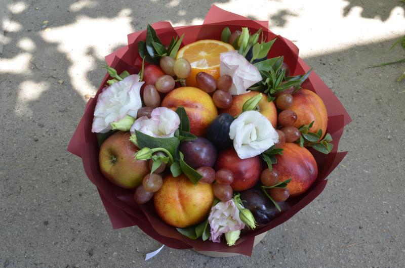 фруктовые букеты Мелитополь