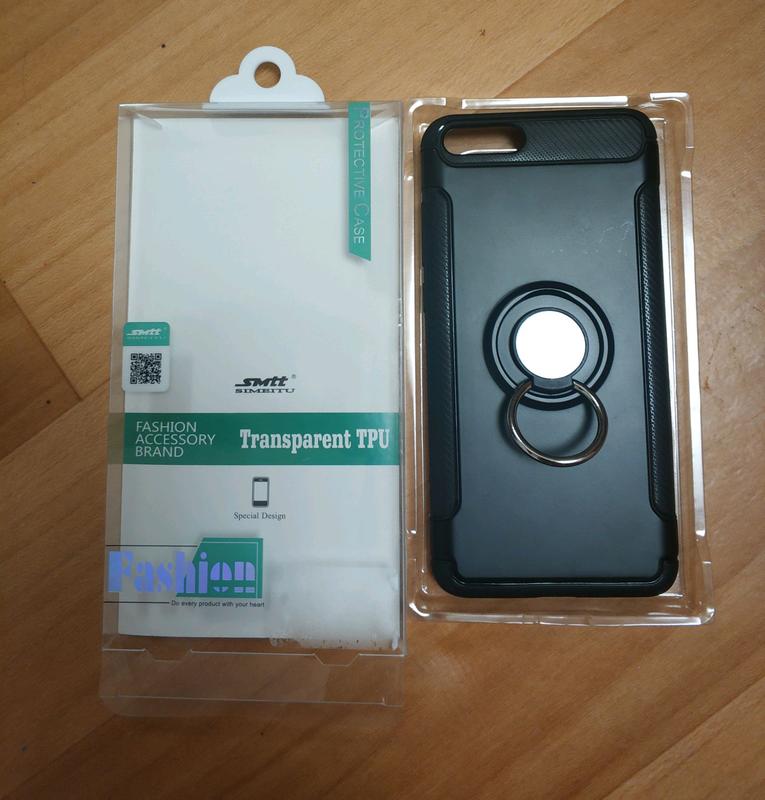 Чехол Xiaomi Mi Note 3 - Фото 2