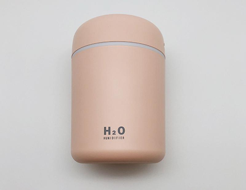 Увлажнитель воздуха мини Adna Humidifier DQ107 розовый - Фото 3