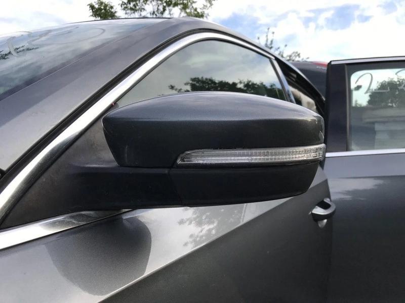 Зеркала для Volkswagen Passat B7 2013