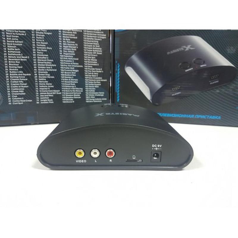 Игровая приставка Sega Mega Drive 2 Magistr X 160 встроенных игр - Фото 6