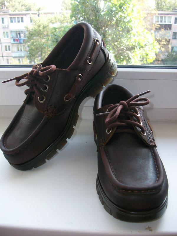 Туфли женские натуральная кожа padders р.37